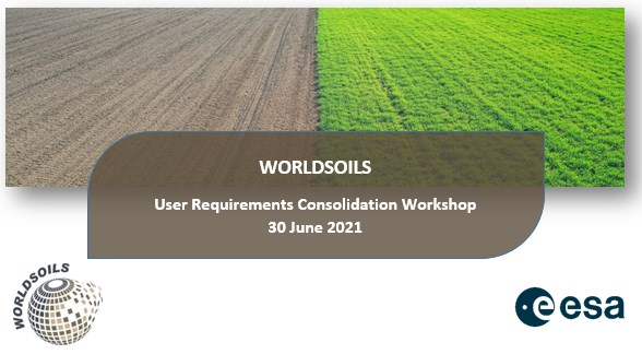Read more about the article Join our User Requirements Consolidation Workshop